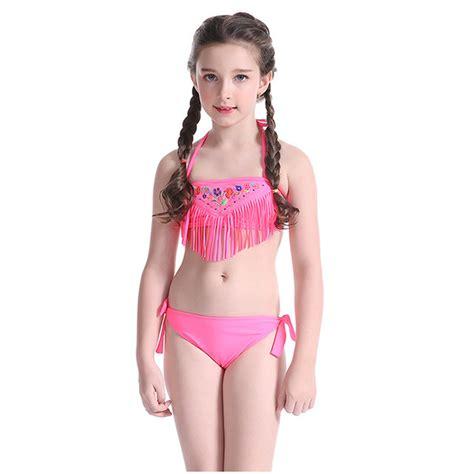 kids swimwear girls aliexpress aliexpress com buy new arrival lovely baby bikini