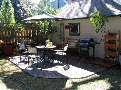 backyard patio ideas diy favorite places spaces