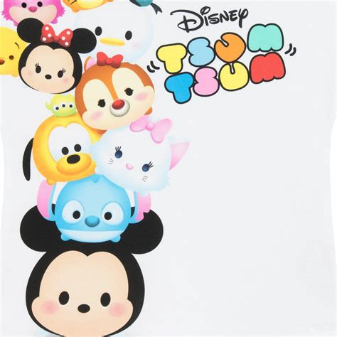 Tsum Tsum Pyjamas by Disney Tsum Tsum Pyjamas Character