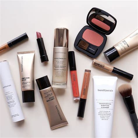 Their Mineral Makeup by Makeup Brands Fay