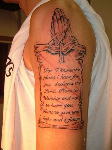 cross with scroll tattoo scroll tattoos designs ideas and meaning tattoos for you