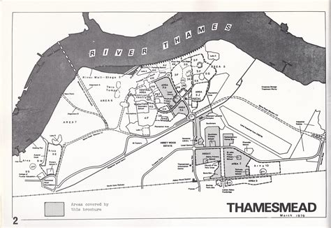 Thamesmead Archives You Are Electric