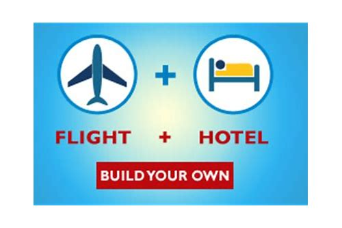 flight and hotel deals in usa