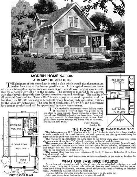 1910 house plans 1910 sears house plans house plans