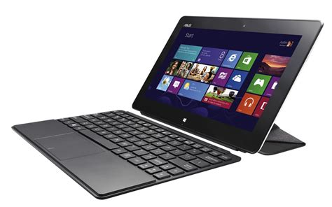 Tablet Asus Windows 8 asus introduceert vivotab smart tablet met vernieuwd