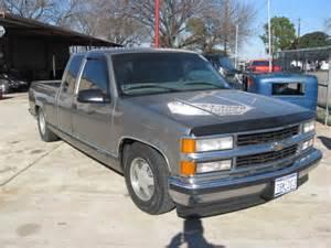 1998 chevy truck
