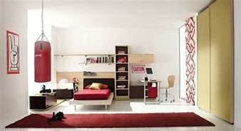 cool bedroom decorations 25 cool boys bedroom ideas by zg group digsdigs