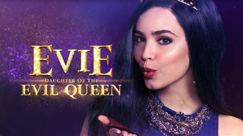 Evie The by Descendants 2 Evie The