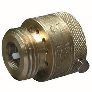 vaccum breaker v 3 hose connection vacuum breaker 3 4 inch breaker