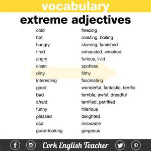 resume adjectives and adverbs ebook database