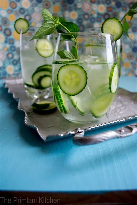 Mint Infused Water Detox by Came Across This Great Metabolism Boosting Detox Water