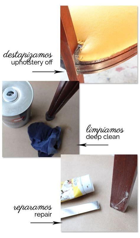 como pintar un mueble antiguo c 243 mo pintar una silla con pinturas a la tiza en 6 pasos