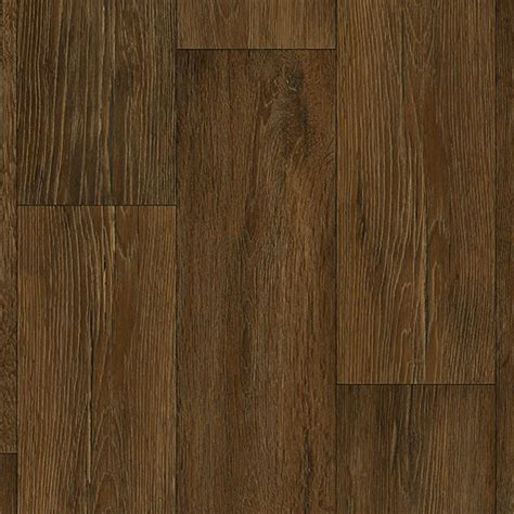Barnwood Vinyl Plank Flooring Trafficmaster Barnwood Oak Medium Brown 13 2 Ft Wide X
