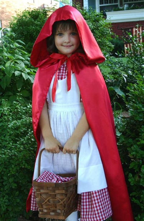little red riding hood costumes adult kids red riding little red riding hood dress costume set custom child size