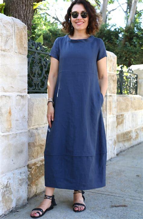 pattern review eva dress new iris dress pattern sew tessuti blog