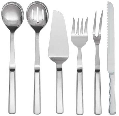 buffet serving utensils national hospitality supply