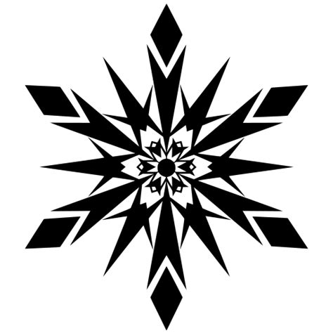 svg snowflake glitter snow home  svg image icon svg silh