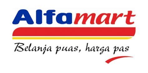 Teh Alfamart pt sumber alfaria trijaya tbk alfa mart lowongan pekerjaan