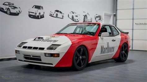 Porsche 924 Le Mans Aufkleber by Die Besten 10 Porsche 924 Ideen Auf Pinterest Porsche