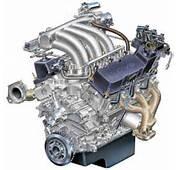 Ford Ranger 30 Engine