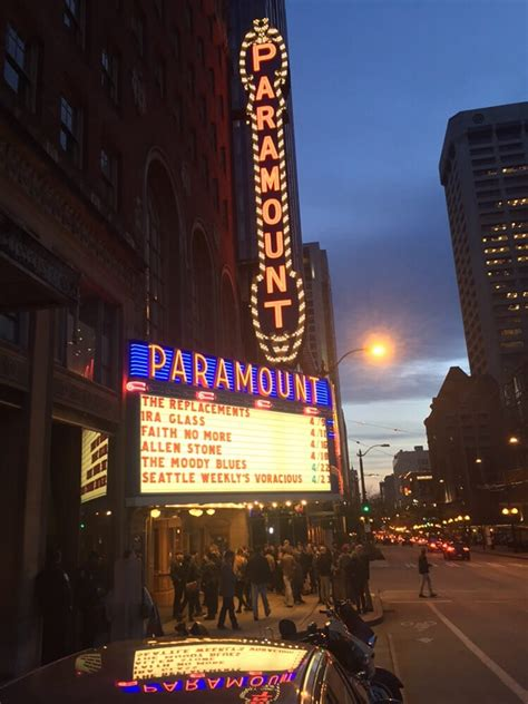 Seattle Reviews by Paramount Club Lounges Downtown Seattle Wa