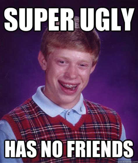 Ugly Kid Meme - like a boss funny ugly people meme memeaddicts