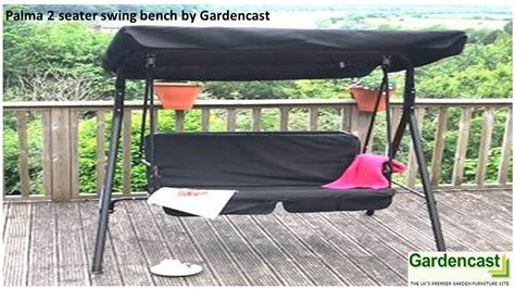 swinging benches for the garden modern porch swing farmhouse with planters bronze garden benches design 68