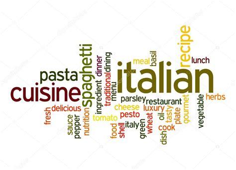 phrase cuisine cuisine word cloud stock photo 41105197