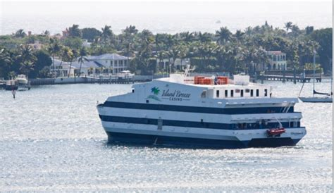 casino boats in south florida exclusive celebrities backed casino ship launches from
