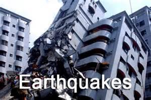 earthquake about earthquake information on earthquake