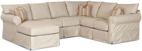 Slipcovers For Sofas With Loose Cushions Sentogosho Pillow Back Sofa Slipcover