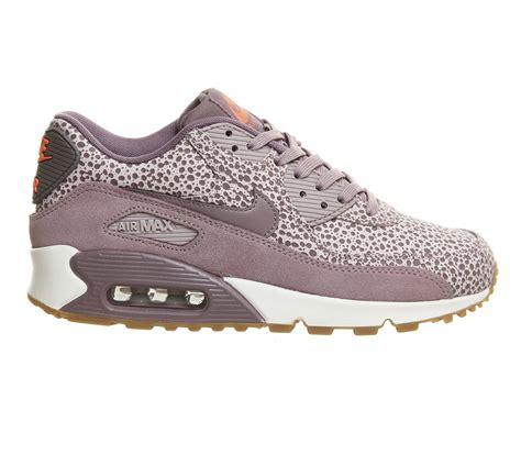cheap fashion nike air max  womens running shoes plum