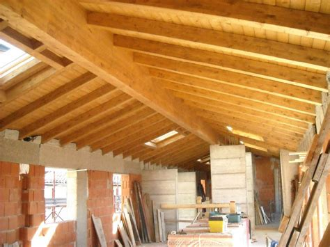 soffitti in legno lamellare soffitti in legno lamellare tetti in legno bartesaghi