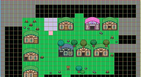 unity quest tutorial making an rpg town scene from gimp to unity tutorial