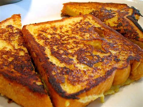 resepi french toast resepi bonda