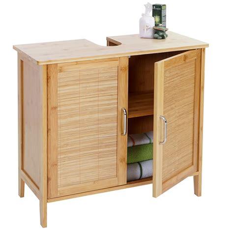 badezimmer ideen bambus badezimmer unterschrank bambus vitaplaza info