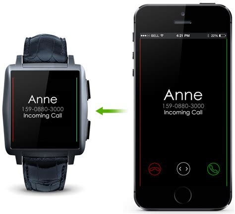 Smartwatch Omate X omate x a premium looking companion smartwatch slashgear