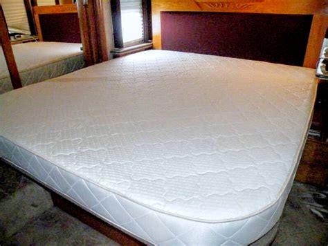 most comfortable rv mattress rv mattresses made by comfort custom mattresses marine