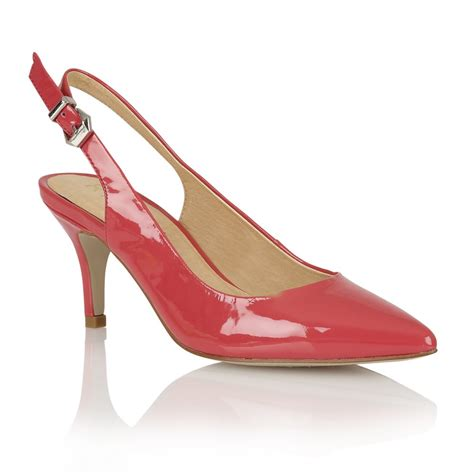 buy ravel portland court shoes in raspberry