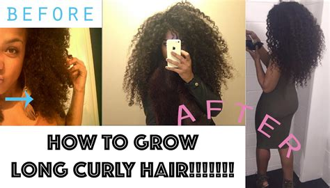 how long to grow hair from short angled bob to long bob how to grow long healthy curly hair best curly hair 2017