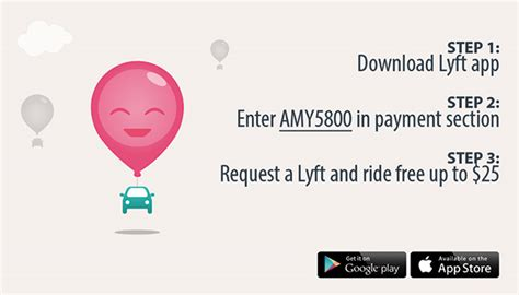 lyft uber referral card templates lyft referral code with app on a business card