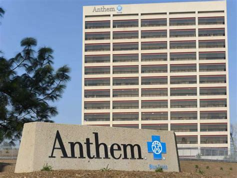 Express Scripts Holding Mba Internship by Anthem Suit Costs May Start Trend Business
