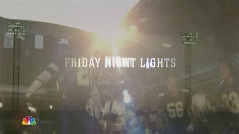 How Many Seasons Of Friday Lights Are There by How Many Seasons Is Friday Lights Friday Lights Seasons
