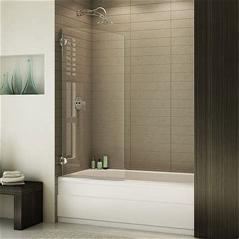 Fleurco Shower Doors Creative Mirror Shower Evo Shower Doors