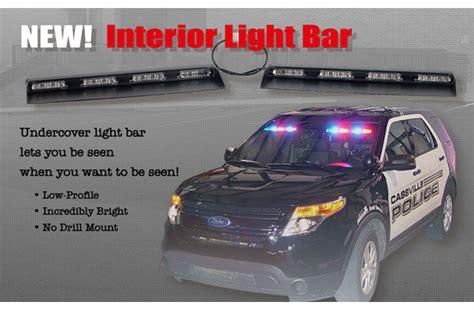 sho me led light bar able2 sho me sho interior led lightbar 8 leds 12