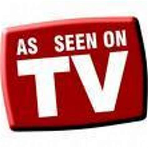 Seen On Tv as seen on tv tvproducts