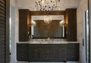 Bathroom Vanities With Storage Towers » Home Design