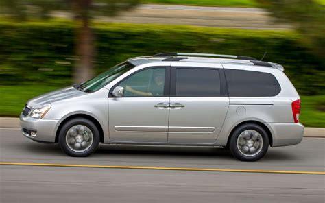 Kia Sedona Recalls Recall Roundup Hyundai Entourage And Kia Sedona