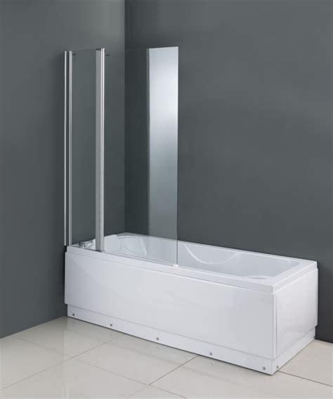 vetro vasca da bagno schermo di vetro della vasca da bagno con ce en15200