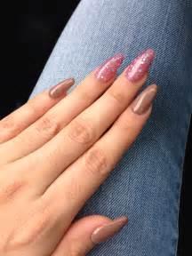 imagenes de uñas acrilicas cortas sencillas u 241 as picudas cat nails pinterest u 241 as picudas